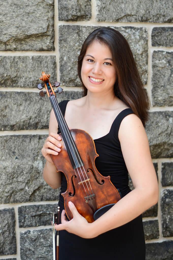 Angela Sulzer Morris String Quartet