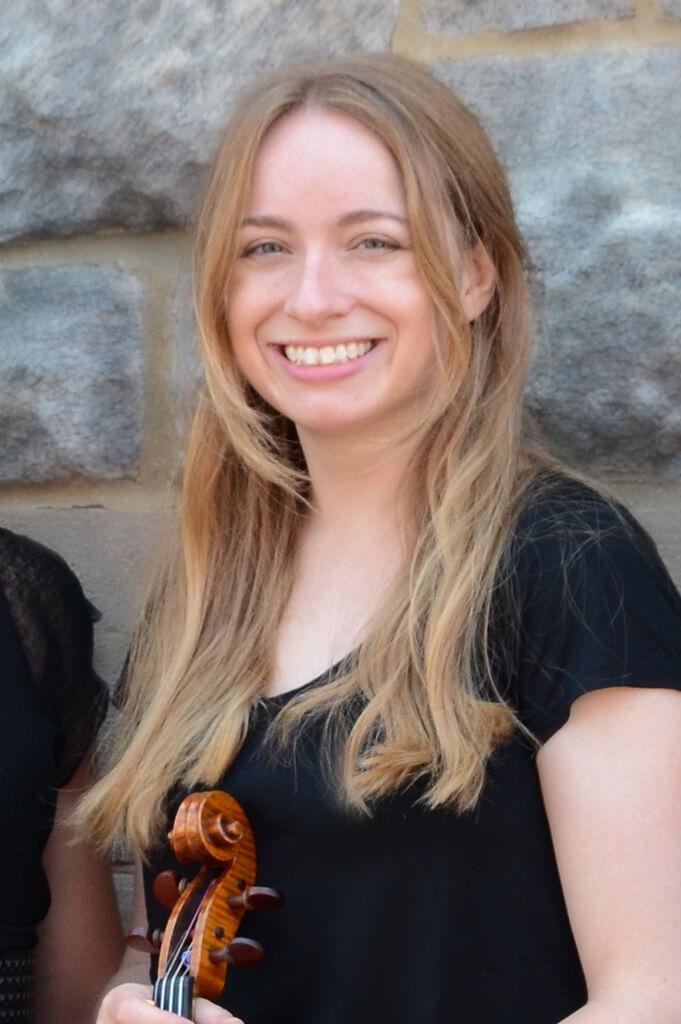 Emma Hey Morris String Quartet