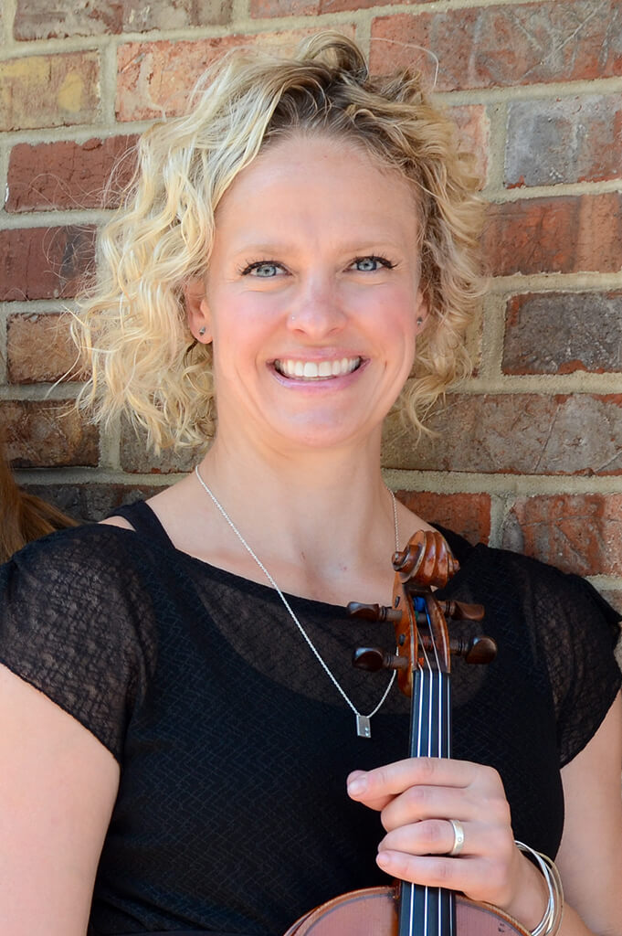 Michelle Bishop Morris String Quartet